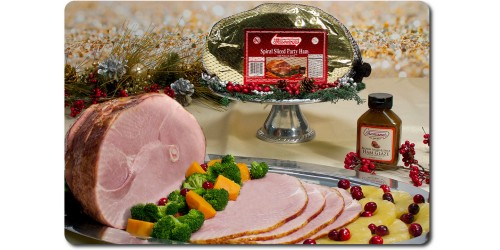 Thumann Holiday Ham
