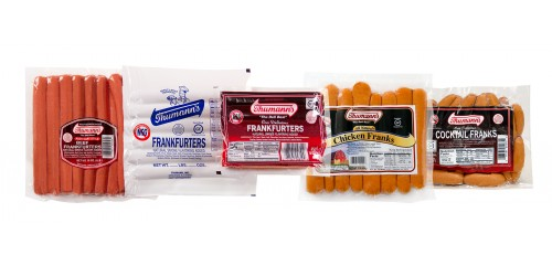 Thumann's Hot Dog Variety Pack